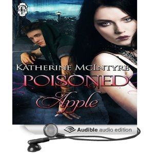audio Poisoned Apple headphones
