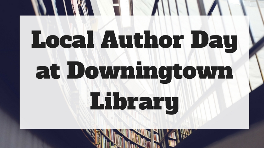 local-author-day-at-downingtown-library