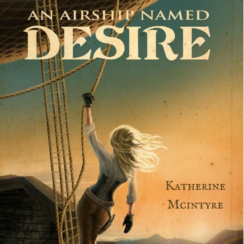 Katherine Mcintyre
